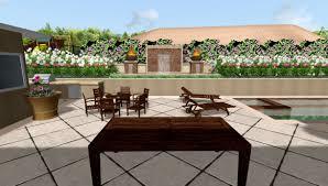 Garden Design Garden Design With Landscape Design Basics At The - Home depot landscape design