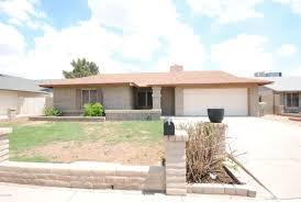 homes for rent in glendale az single family detached ranch glendale az