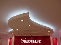 Drop Ceiling Light by Led Ceiling Lights Led Strip Lighting Ideas In The Interior