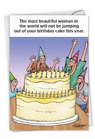 most beautiful birthday joke paper card