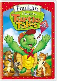 amazon franklin favorite turtle tales noah reid