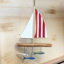 driftwood boat home decor ebay
