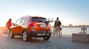 nissan juke bike rack new chevrolet trax lease and finance offers richmond ky
