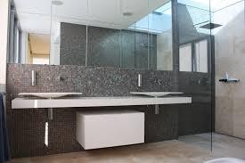 travertine bathroom designs minosa travertine bathrooms the choice modern design
