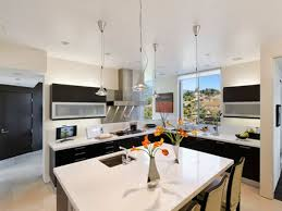 Kitchen And Living Room Design Contemporary Kitchen Dining And Living Room Design Image Of Igf Usa