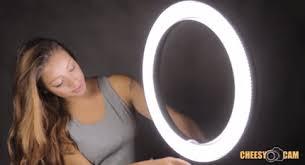 best led ring light top 5 best lighting equipment for youtube videos 2018 vlogger gear