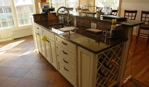 modern kitchen island bench sink dramatic size of kitchen island sink interesting kitchen