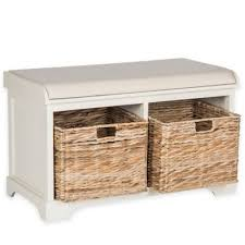 buy storage benches furniture from bed bath u0026 beyond