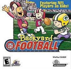 Backyard Sports Online Top 10 Video Computer Games From The 2000s