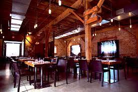 best restaurants in the distillery district toronto com