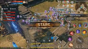 fortress siege how to prepare your clan for fortress siege in lineage 2 revolution