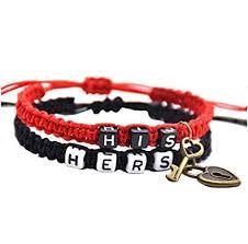 love braided bracelet images Jdxn couple bracelets braided jewelry key lock heart jpg