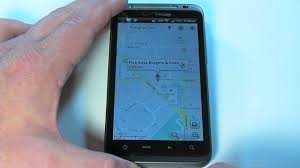 Google Maps For Android Enable Bubble Buttons In Google Maps For Android Youtube