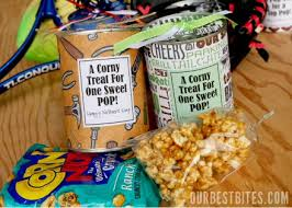 Father S Day Food Gifts Craftionary