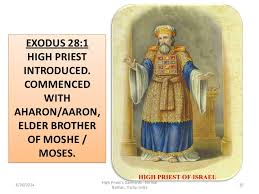 aaron high priest garments high priest his garments significance today updated in a