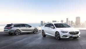 opel insignia 2017 inside opel product offensive all eyes on new insignia and crossland x