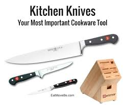 most important kitchen knives kitchen knives your most important cookware tool darren stehle