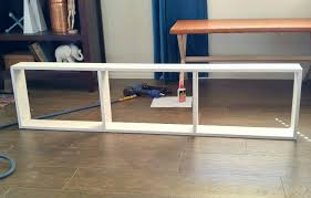 Home Depot French Door - installing french doors with a diy transom window
