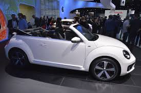 volkswagen bug 2013 new 2013 volkswagen beetle cabriolet side