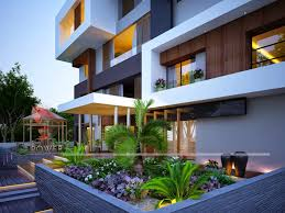 apartment exterior ideas designer prefab architecture designs