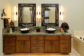 asian inspired bathroom vanity bathrooms cabinets