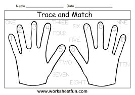common worksheets numbers in words 1 100 preschool and