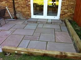 Slabbed Patio Designs Landscaping Archives Chelmsford Fencing