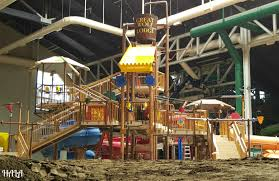 garden grove great wolf lodge resort activities picture of great