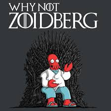 Why Not Zoidberg Meme - why not zoidberg tee design review tee fetch