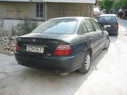 honda accord sixth generation wikipedia