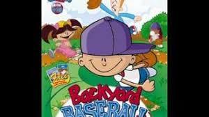 Pete Wheeler Backyard Baseball Videos On This Wiki Backyard Sports Wiki Fandom Powered By Wikia