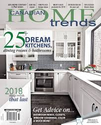 home design trends magazine kitchen bath 2017 home trends magazine