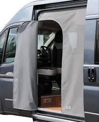 Van Rear Door Awning Van Comfort Product Range