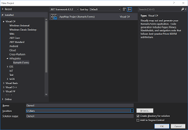 zero build create xamarin apps in minutes with appmap