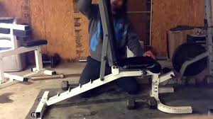 Best Weight Bench Brands Picking Out A Good Weight Bench Youtube
