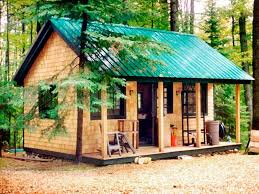 Small Cottage House Kits by Small Cabin Floor Plans Tiny House Hut Cottage Ideas Small Cabin