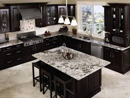 kitchen counter decorating ideas pictures black kitchen craft cabinet and island granite countertops decor