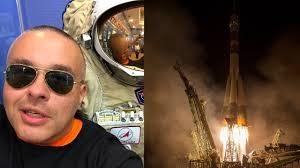 start rakiety soyuz ms 06 youtube