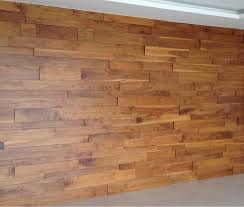 here is a follow up to my post a few weeks ago about wood wall