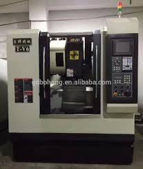 used cnc vertical machining center used cnc vertical machining