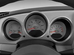 2009 chrysler pt cruiser reviews and rating motor trend