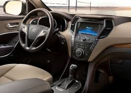 hyundai 2015 santa fe reviews 2015 hyundai santa fe review and release date limited hybrid specs