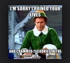 Elf Christmas Meme - elf meme pinteres