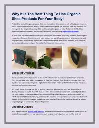 what is the best thing to use to clean wood cabinets why it is the best thing to use organic shea products for