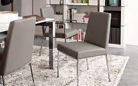 Metal Frame Dining Chairs Connubia By Calligaris Amsterdam Dining Armchair Cs 1287 Lh
