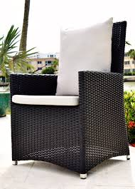 Outdoor Furniture Naples by Wicked Wicker Contemporary Outdoor Furniture Naples Fl