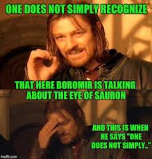 Morpheus Meme Generator - matrix morpheus meme imgflip lotr hobbit pinterest hobbit