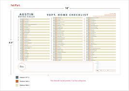 Home Design Checklist Template by Bathroom Remodel Checklist Perfect Kitchen Commercial Kitchen