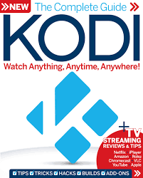 the complete guide to kodi amazon co uk 9781781065853 books
