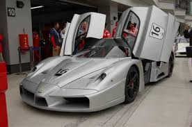 enzo fxx for sale for sale silver fxx gtspirit